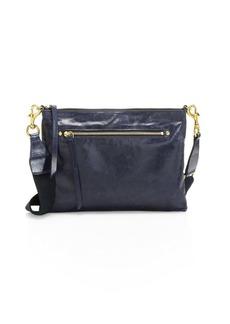 Isabel Marant Leather Patchwork Crossbody Bag