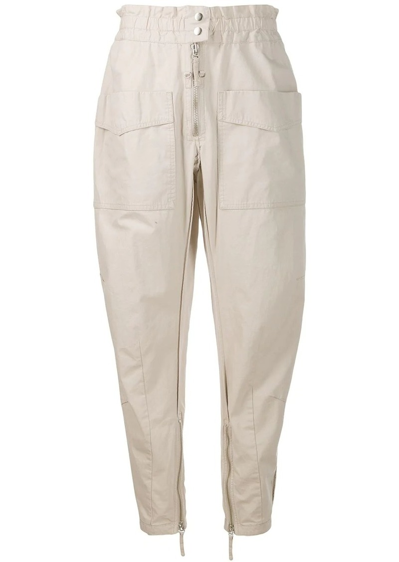 Isabel Marant Lecia trousers