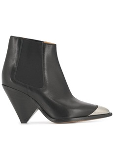 Isabel Marant Lemsey ankle boots