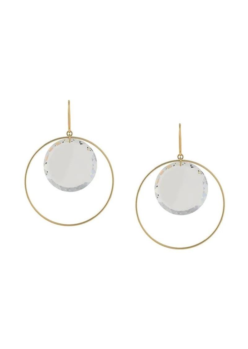 Isabel Marant Limpid earrings
