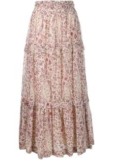 Isabel Marant Lineka skirt