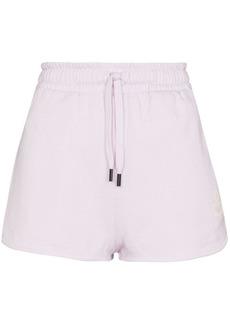 Isabel Marant logo-print track shorts