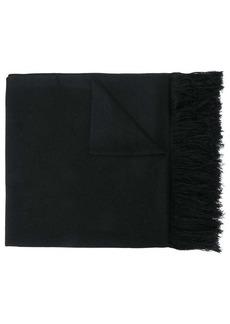 Isabel Marant long frayed hem scarf