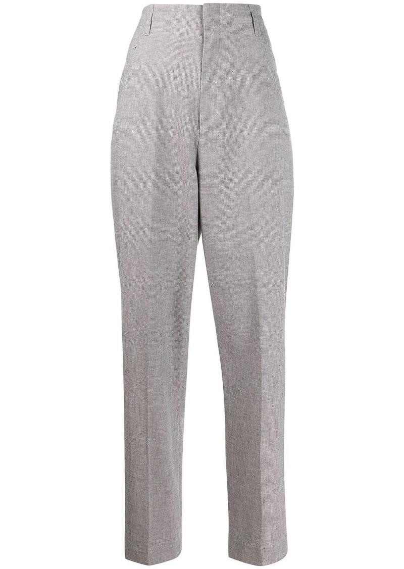 Isabel Marant Loulia high-waist trousers