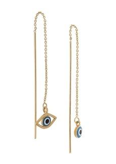 Isabel Marant Lucky hook earrings