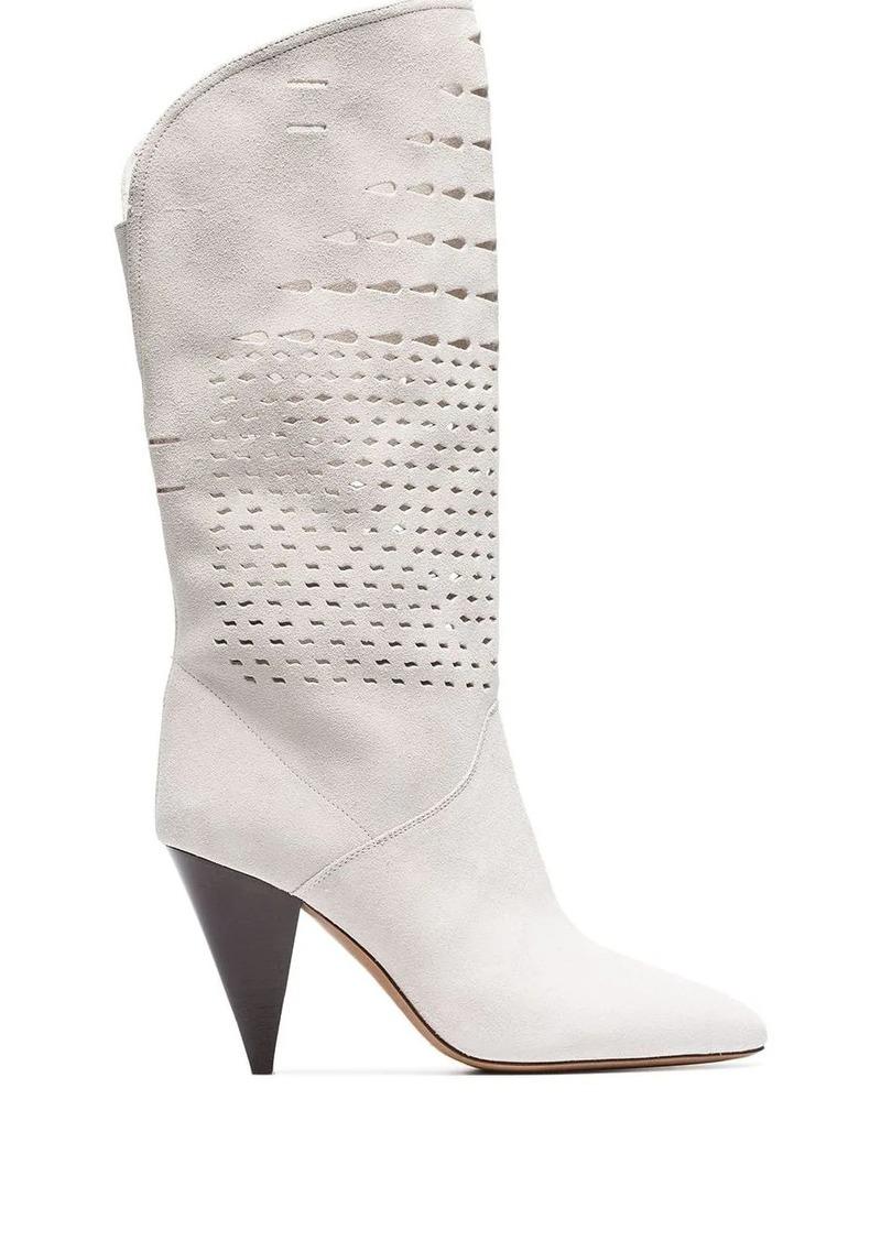Isabel Marant Lurrey 90 boots
