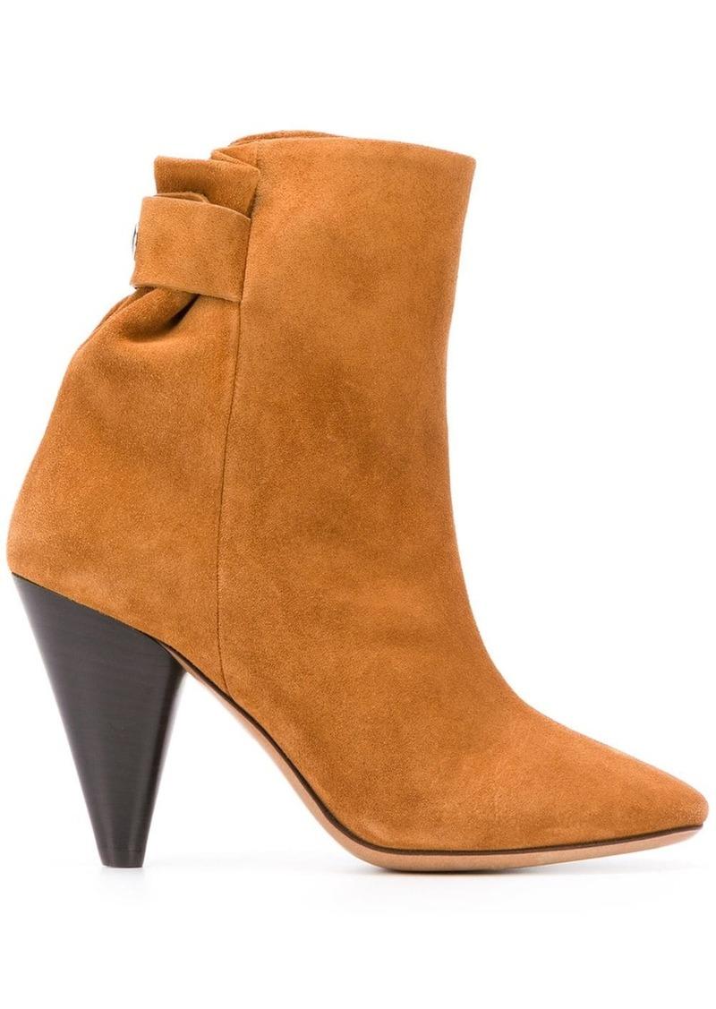 Isabel Marant Lystal ankle boot