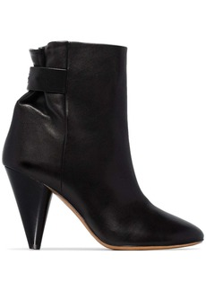Isabel Marant Lystal ankle boots