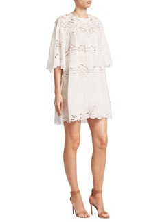 Isabel Marant Marlone Tent Dress
