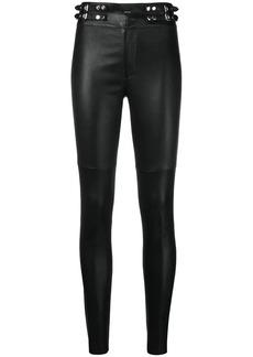 Isabel Marant Meydie skinny trousers