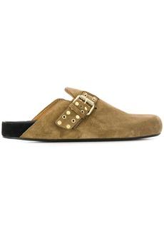 Isabel Marant Mirvin sandals