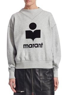 Isabel Marant Moby Marant Sweatshirt