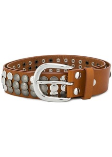 Isabel Marant Moha studded belt