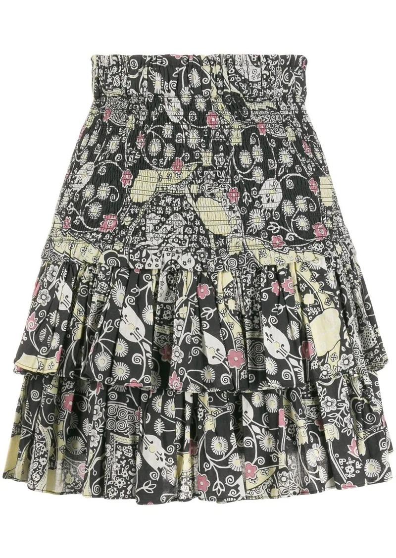 Isabel Marant Naomi skirt