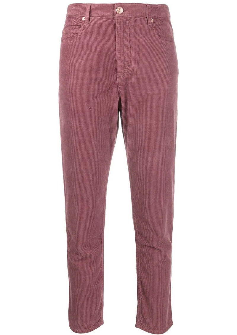 Isabel Marant Neav trousers