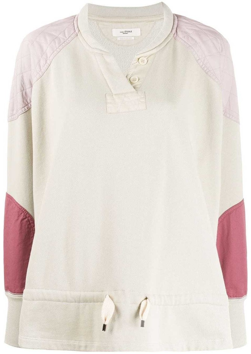 Isabel Marant Nifen sweatshirt