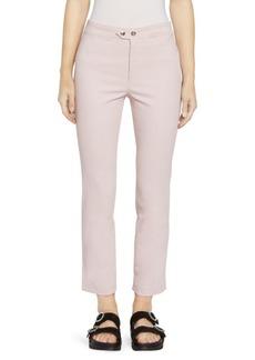 Isabel Marant Nila Stretch Copped Pants