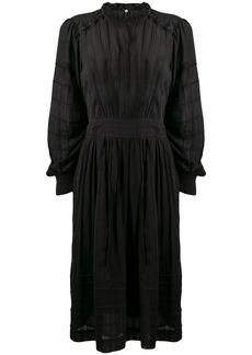 Isabel Marant Odea flared dress