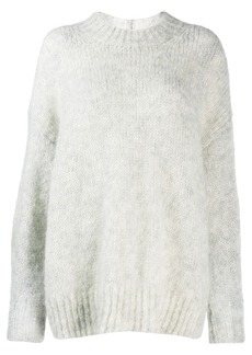 Isabel Marant oversize knitted sweater