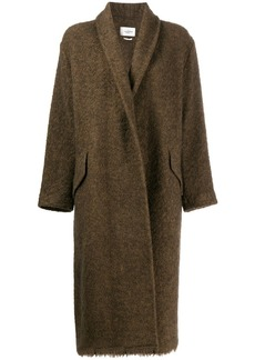 Isabel Marant oversized coat