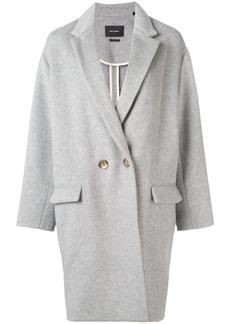 Isabel Marant oversized coat