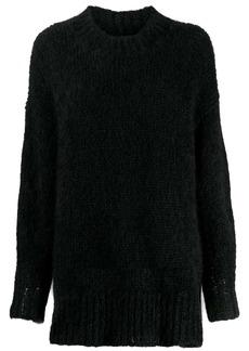 Isabel Marant oversized high neck sweater