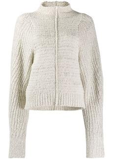 Isabel Marant oversized high-neck sweater