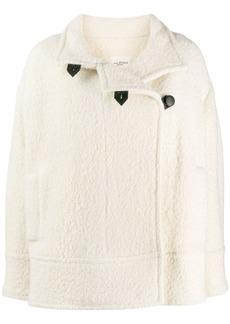 Isabel Marant oversized jacket