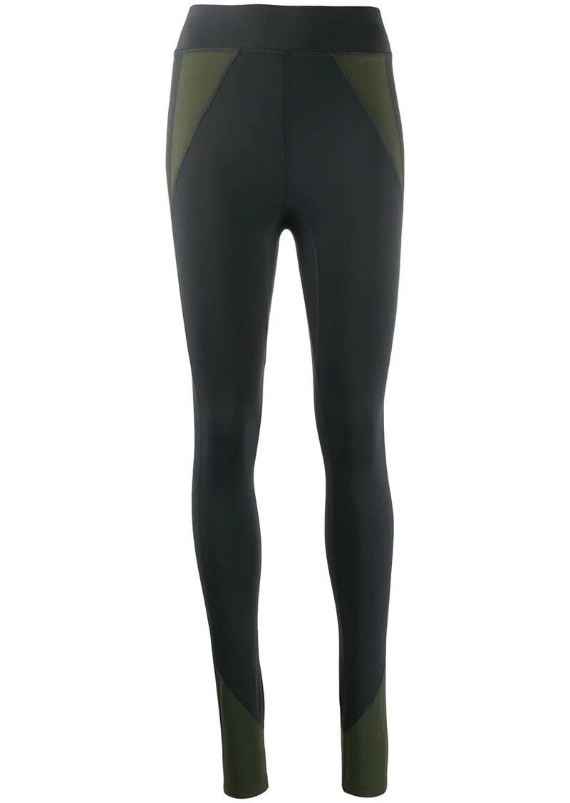 Isabel Marant panel leggings