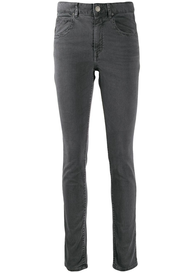 Isabel Marant Paro skinny jeans