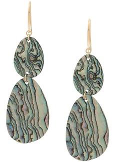 Isabel Marant pendant earrings