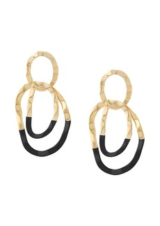 Isabel Marant pendant earrings