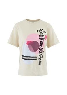 Isabel Marant Pewela t-shirt