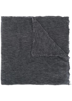 Isabel Marant plissé scarf