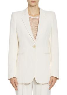 Isabel Marant Praise One-Button Blazer