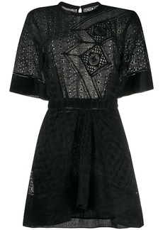 Isabel Marant Qadley dress