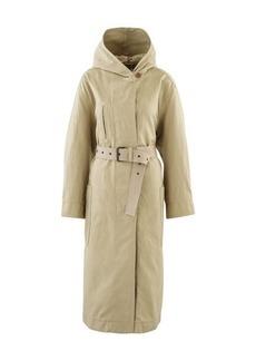 Isabel Marant Rafael coat