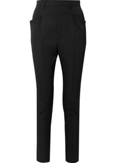 Isabel Marant Raynor Wool Tapered Pants