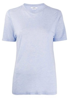 Isabel Marant relaxed fit round neck T-shirt