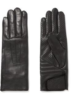 Isabel Marant Rocker Leather Gloves