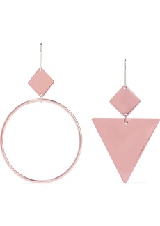 Isabel Marant Rose Gold-tone Earrings