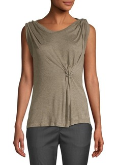 Isabel Marant Roslyn Heather Top