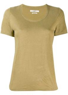 Isabel Marant round neck T-shirt
