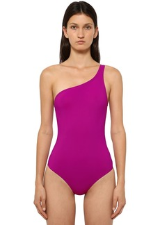 Isabel Marant Sage Lycra One Piece Swimsuit