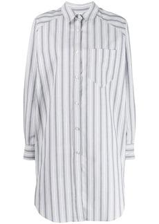 Isabel Marant Sanders shirt dress