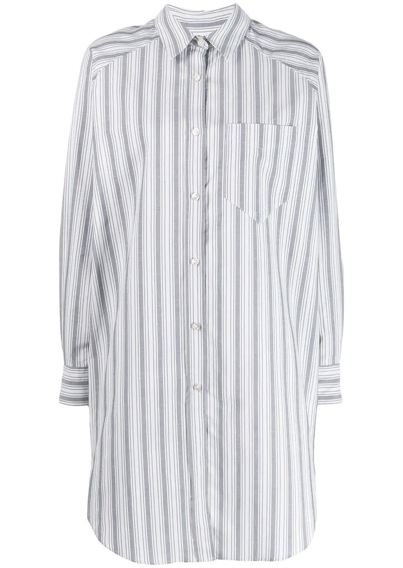 Isabel Marant Sanders shirt dress