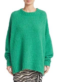Isabel Marant Sayer Oversize Sweater