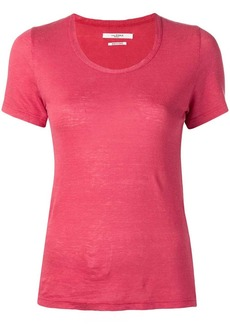 Isabel Marant short-sleeved T-shirt