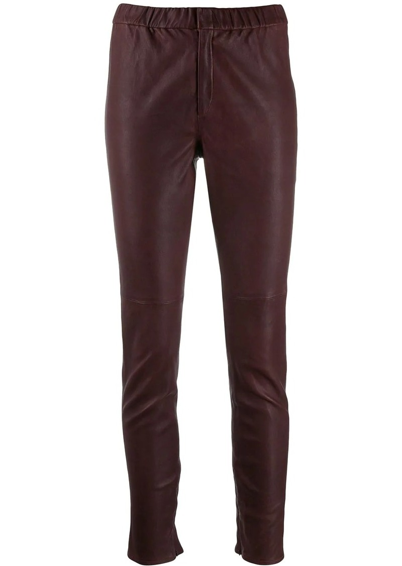 Isabel Marant slim-fit trousers