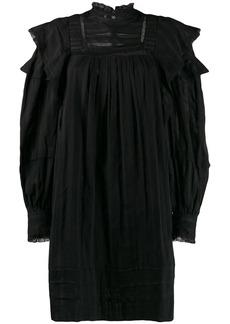 Isabel Marant smock dress